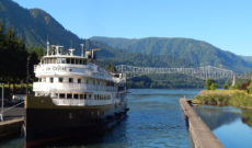Cruise News: UnCruise New 2018 Adventure Cruise on Columbia and Snake Rivers