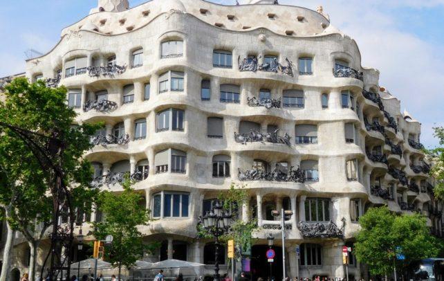 Travel Spain: The Best Modernista Buildings in Barcelona