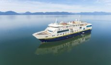 Cruise News: Lindblad National Geographic California Inaugural Voyages