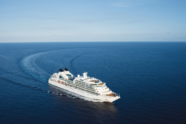 Cruise News: Discover Australia, New Zealand and South Pacific in Luxury with Seabourn