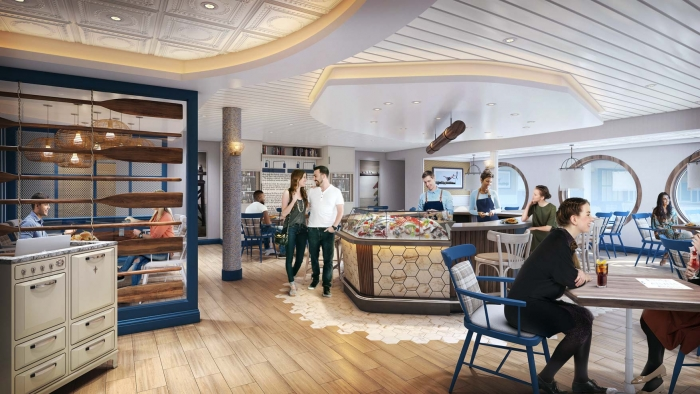 Cruise News Next Level Adventures On Royal Caribbean