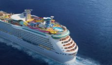 Cruise News: Next-Level Adventures on Royal Caribbean Navigator of the Seas