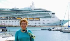 Cruise Bermuda on Royal Caribbean Serenade of the Seas