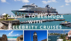 Cruise to Bermuda with Celebrity Cruises