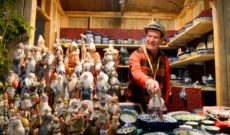 Travel Wisconsin: Osthoff Resort Christmas Market