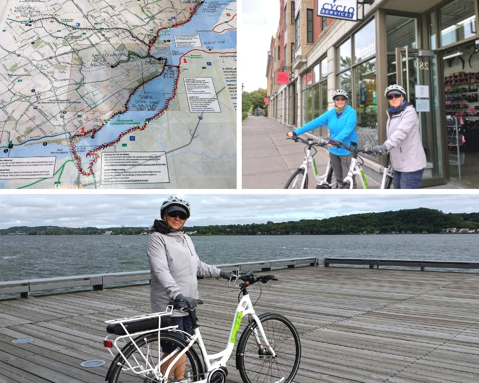 Cyclo Services Quebec City