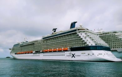 WJ Tested: Celebrity Cruises Silhouette Transatlantic Cruise Review