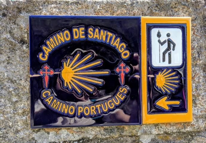 Hiking Tour of the Camino de Santiago