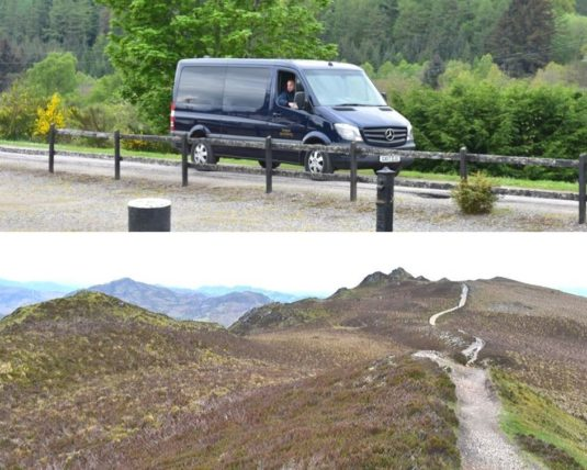 Scottish Highlander Excursions