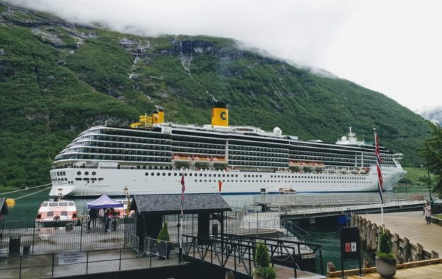 WJ Tested: Costa Mediterranea Norway & Northern Europe Itinerary Highlights