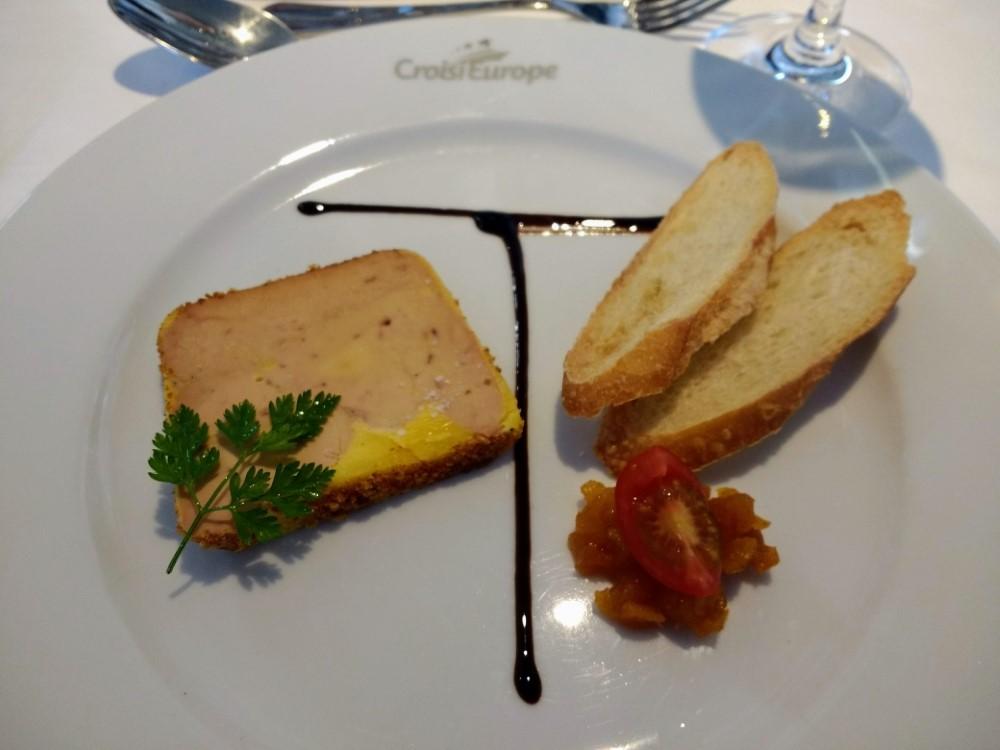 Starter - Gala Dinner